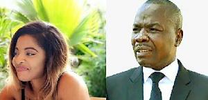 Amougou Belinga avait fait un don à l'Etat en installant un portic de sécurité au TGI