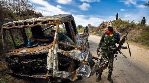 Le conflit dans l'est de la RD Congo a souvent provoqué des tensions ethniques