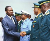 L'armée camerounaise est impliquée dans un braquage au Togo