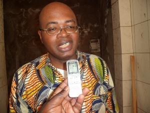 M. Owona Nguini est accusé de propagande pour le compte du régime de Yaoundé