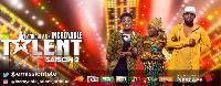 Les membres du jury de l'Afrique a un incroyable talents