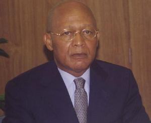 Adolphe Moudiki est considéré comme l'un des barons du pétrole