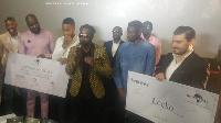 Le deuxième artiste camerounais à signer avec Universal Music Africa