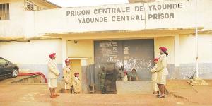 A la prison centrale de Kondengui