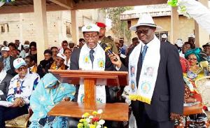 Le régime de Yaoundé a déjà pris la résolution d'éliminer la concurrence loyale