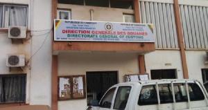 Direction Douanes Cameroun