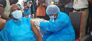 Malachie Manaouda, ministre de la Santé du Cameroun