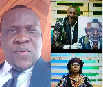 Luc Perry Wandji ridiculise Nyangono du Sud sur sa sortie sur Equinoxe TV