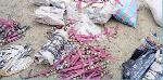 La cargaison partie de Douala devrait être acheminée à Ndjamena au Tchad
