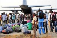 'Je voudrais indiquer que l'ambassade de Côte d'Ivoire en Inde ne voit aucune objection'