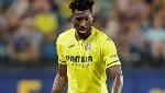 Mercato: Zambo Anguissa trop cher pour Villarreal