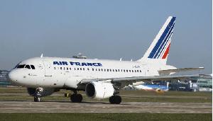 Vol Air France1