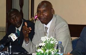 Abdouraman Hamadou Babba FIFA
