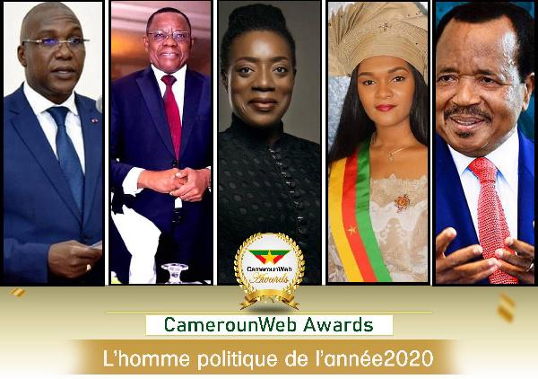 Camerounweb_Awards_Politique