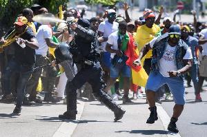 Les Anti-Biya vont manifester le 28 août 2021