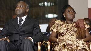 Simone Gbagbo est omniprésente sur l'échiquier politique durant la crise