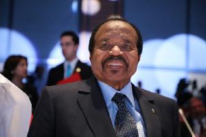 Paul Biya a prononcé un discours ce 19 mai 2020