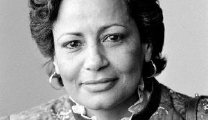 Simone Mairie, pionnière de la diplomatie camerounaise au féminin