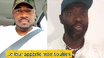 Calibro Calibro et Max Senior Ivoire veulent lutter jusqu'au départ de Biya du pouvoir