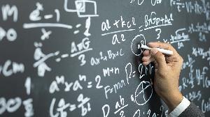 Les 3 équations qui peuvent vous aider à 'reprendre le contrôle de votre vie'