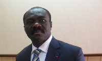 Narcisse Moulle Kombi, Minister of Arts and Culture