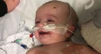 Imaginez un enfant de presque un an qui tombe dans le coma après un arrêt cardiaque.