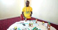 Dr Valère soutient mordicus que l'Afrique recèle et détient une richesse culturelle insondable