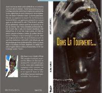 Couverture du livre 'Dans la tourmente'