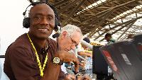 Le Cameroun abritera la CAN 2021