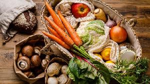 5 règles pour choisir des aliments qui améliorent votre santé et celle de la planète