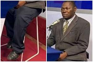 Dieudonné Essomba allume Maurice Kamto