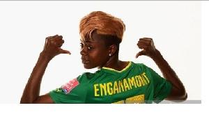Alain Djeumfa se dit très surpris par la décision de la joueuse  de 28 ans