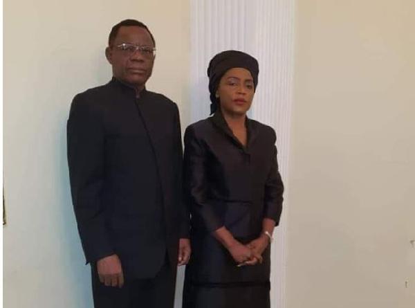 Accident meurtrier de Ndikinimeki : le puissant message de Maurice Kamto
