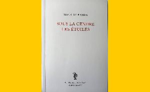 La couverture du livre de Kamto