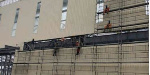 Prometal : le décès brutal par chute d'un ouvrier fait monter la tension
