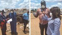 Le maire de Mfou fait pulvériser tous les marchés de la ville