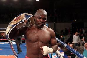 Ce samedi, le franco-camerounais Carlos Takam va affronter le champion Anthony Joshua.