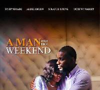 """Le nouveau film """"A Man for the Week end"""" d'Achille Brice"""