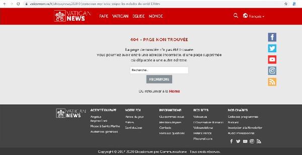 News au 13 août 2020 35509355
