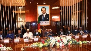 On note des surprises dans ce deuxième gouvernement Dion Ngute