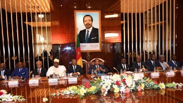 Le Cameroun n'est plus souverain pour ses patriotes experts en danse Bafia ?