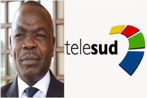 Amougou Belinga propriétaire de Télésud