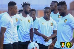 Les Lions A' affronteront Zimbabwe à 16h