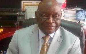 Prof Mbui Robinson Enow