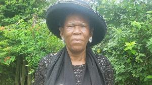La femme qui a combattu les lois sexistes sur le mariage des Noirs en Afrique du Sud