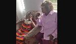 Marthe Zambo reçoit de nouveau le soutien du gouvernement