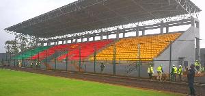 Le Cameroun se prépare à accueillir le CHAN 2020 et la CAN2021