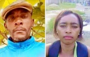L'homme et sa femme