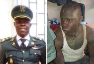 Tanga Lemana Yannick , le militaire qui a échappé à la vindicte populaire