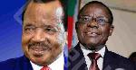 Sérail: la face cachée des rélations entre Paul Biya et Maurice Kamto